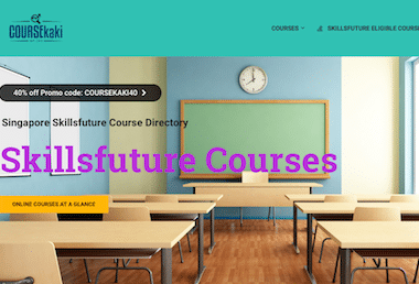 skillsfuture online course
