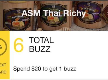 rewards app singapore