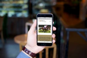 horse racing singapore