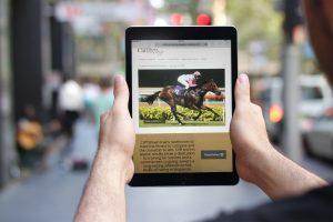 horse website
